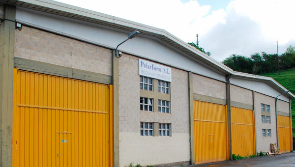 Polarform