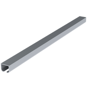 Herraje ligeroK-075-6m Aluminio