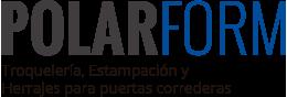 Polarform - Torquelería, Estampación y Herrajes para puertas correderas